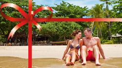 Eksotisk jul i Thailand